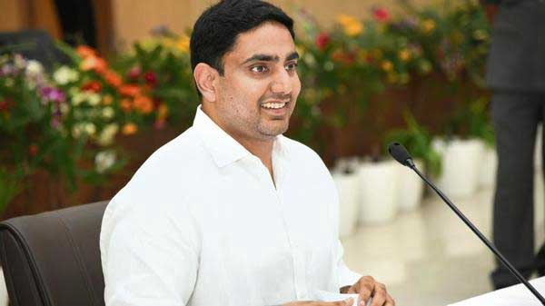 Kiriti Rambhatla | Nara Lokesh | Telugu Desam Party | Political Analysis