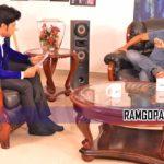 RAM GOPAL VARMA-RGV | Arambham |
