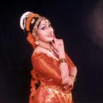 Classical Dancer Shobha Naidu | Arambham